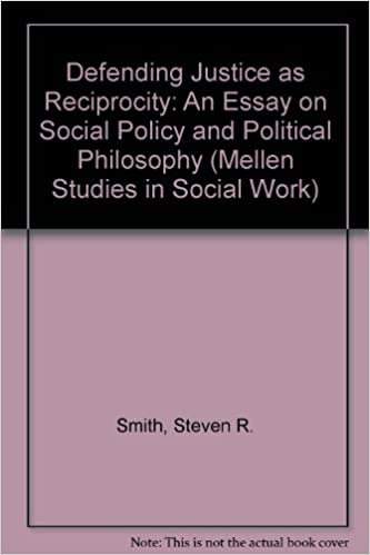 Example Of A Thesis Statement For An Essay Defending Justice As Reciprocity An Essay On Social Policy And Political  Philosophy Mellen Studies In Social Work V  Essay On How To Start A Business also Example Of A Essay Paper Defending Justice As Reciprocity An Essay On Social Policy And  Persuasive Essay Papers