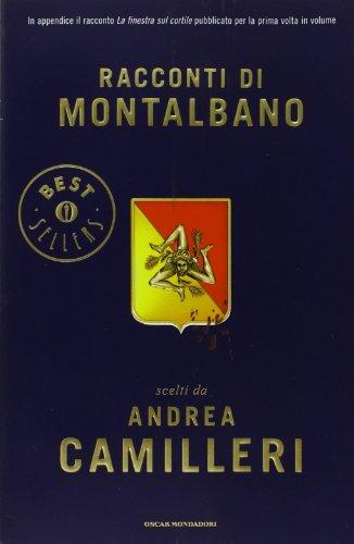 Racconti di Montalbano - CAMILLERI ANDREA