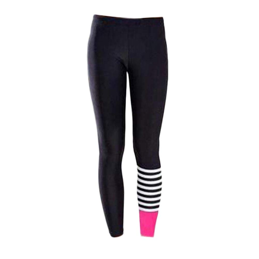 Scrox 1x Pantalones Mujer Leggins Deportivas Mujer Mallas Mujer ...