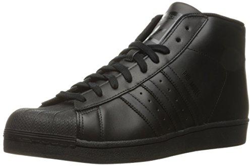 adidas Performance Men's Pro Model Basketball Shoe - Blac...