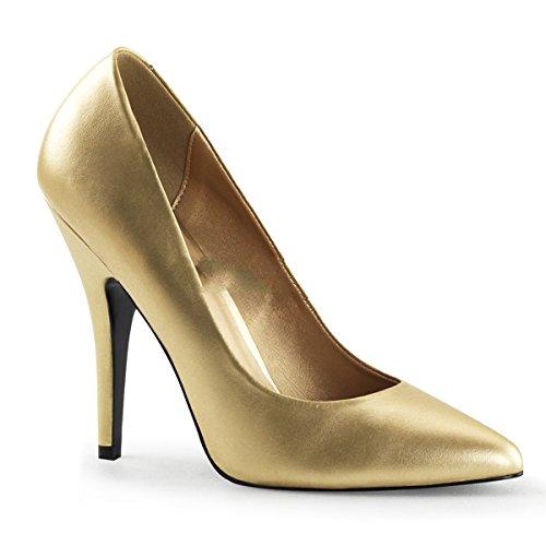 Scarpe Tacco Seduce col Gold Pleaser 420 Donna EFW1qSq