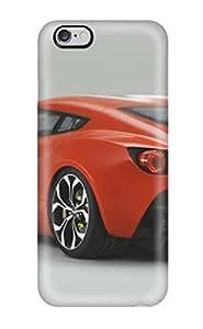 New Fashion Premium Tpu Case Cover For Iphone 6 Plus - Aston Martin Zagato 3