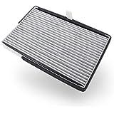 AmazonBasics CF8392A Cabin Air Filter, 1-Pack