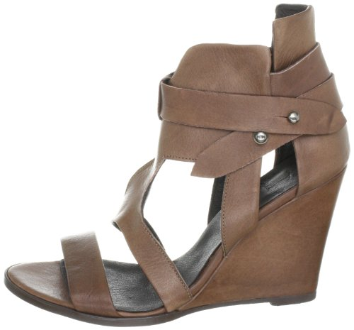 ash Marrone Kuma Scarpe Con Shoe Tacco braun Lily Black Rose Donna wPqzTT