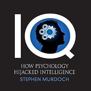 IQ Audiobook