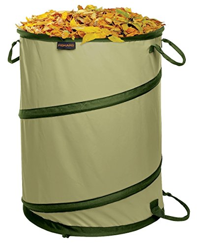 Cheap Fiskars 30 Gallon Kangaroo Gardening Bag (9405).
