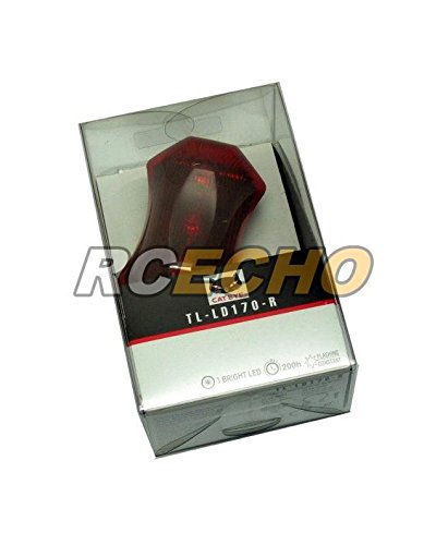 Cateye Tl Ld170 Led Rear Light