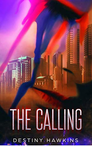 The Calling (The Descendants Series Book 2) (Artemis Light 1)