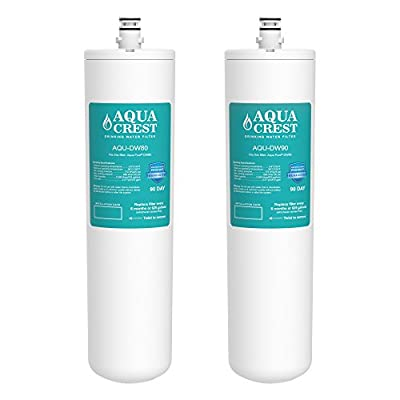 AQUACREST Water Filter Replacement for Aqua-Pure AP-DW80/90
