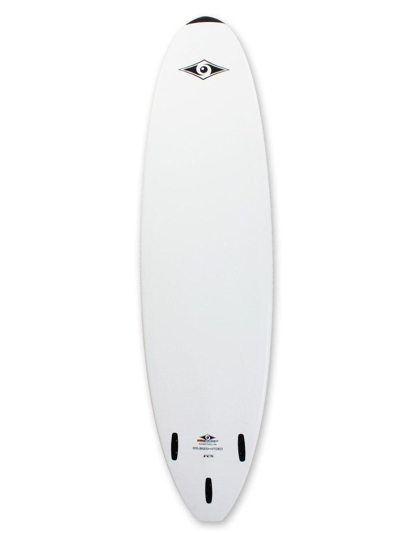 BIC DURA-TEC Mini Malibu Wahine tabla de surf paquete 7 pies 3, color rosa: Amazon.es: Deportes y aire libre