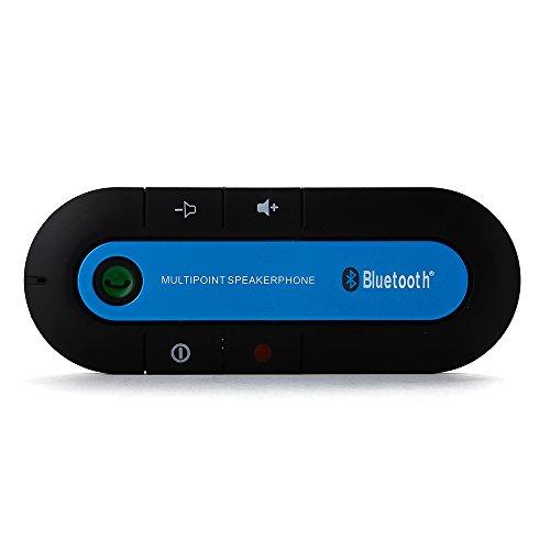 Universal Multipoint Handsfree Bluetooth Speakerphone