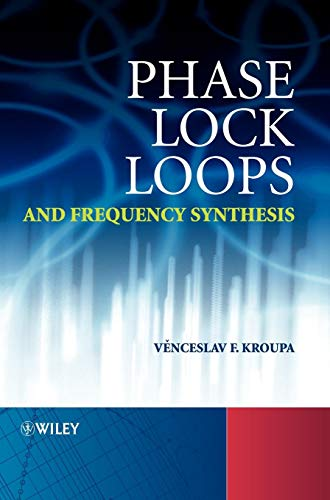 Phase Lock Loops and Frequency Synthesis ()