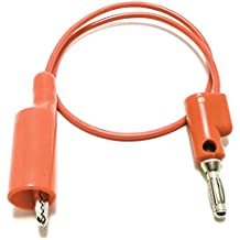 Mueller Electric BU-2031-A-12-2 Stackable Banana Plug