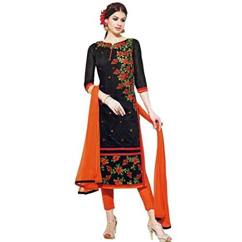Designer-Silk-Embroidered-Ready-made-Salwar-Kameez-Suit-Indian