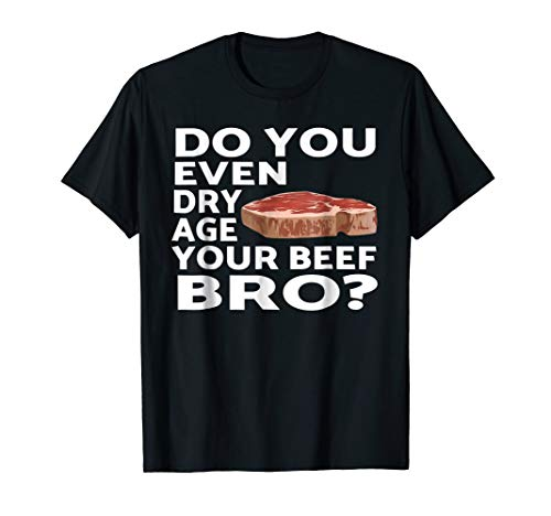 Funny Steak Lover T Shirt Love Dry Aged Beef Meat Eater Dad