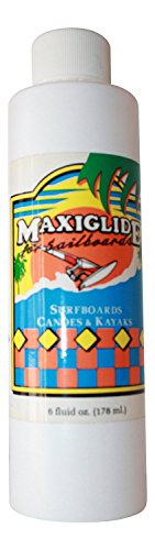 Maxiglide Speed Coating for Kayaks, Canoes, SUP and Kite Surfing