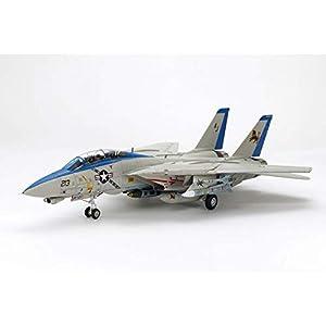 TAMIYA America, Inc 1/48 Grumman F-14D Tomcat, TAM61118 9