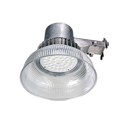 Galvanized Flood Lights