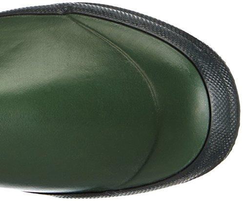 Viking Turjogg Unisex-Erwachsene Kurzschaft Gummistiefel Grün (Green 4)
