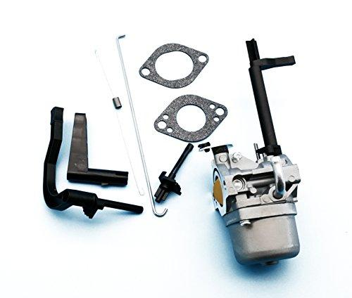Generic Carburetor Carb For Craftsman 5600 Watts Generator 10hp GenTek OHV Engine Briggs & Stratton B&S Coleman Powermate 5000 6200 6250 Elite Portable Troy-Bilt 5550 W GenPower 305 New Z11
