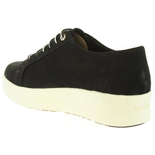 Timberland Berlin Park Oxford Black CA1ST6, Turnschuhe