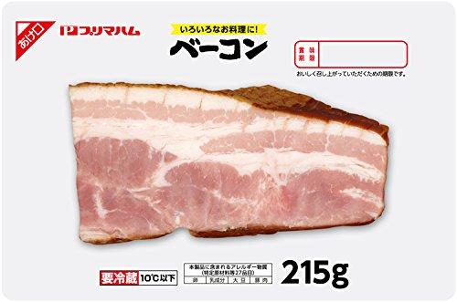Amazon.co.jp: [冷蔵] ベーコン...