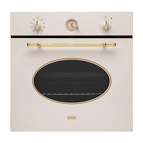 Franke PAL-116.0271.386 Backofen (Elektro/Einbau) / A/Gehäusekühlung; Tür dreifach verglast