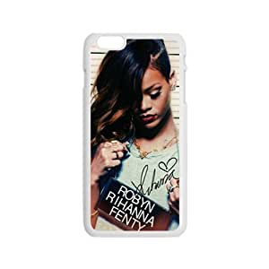 Robyn Rihanna Fenty Cell Phone Case for iPhone 6