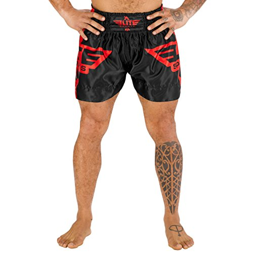 Elite Sports NEW ITEM Advanced Muay Thai Shorts