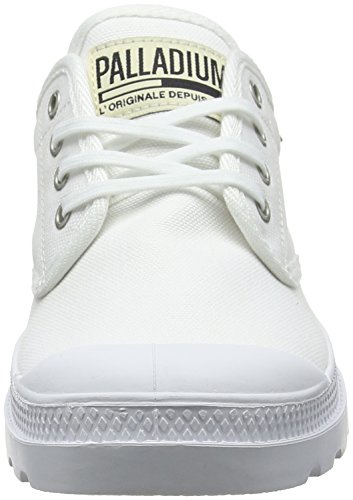 cheap sale best Palladium Unisex Adults' Pampa Ox Orig U Trainers White (White/White 924) buy cheap lowest price free shipping Cheapest pre order cheap price best place online x2vDVBXt