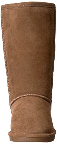 BEARPAW Women's Emma Tall Fashion Boot Hickory Ii
