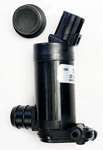 Sport Windshield Washer Pump - 5
