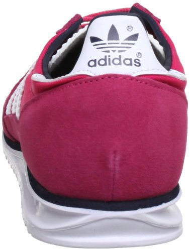 adidas Originals SL 72 W Q20702 - Zapatillas para mujer Blaze Pink S / Running White Ftw / Legend Ink S