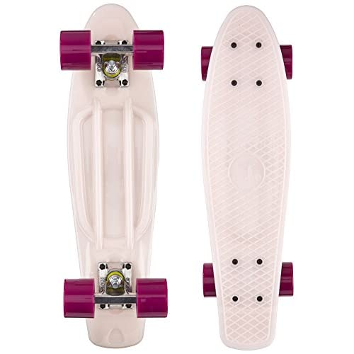 Ridge Skateboard HyperLight Couleur Changeante Mini Cruiser Board