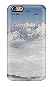 New Arrival Iphone 6 Case Himalaya Range (photo) Case Cover