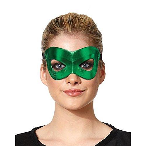 Costume Beautiful Green Eye -