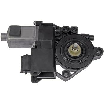 For Hyundai Veracruz 07-12 Dorman Solutions Front Driver Side Power Window Motor