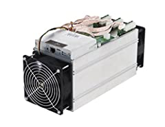 AntMiner S9 Specifications:1. Hash Rate: 14.0 TH/s, 5% Variation 2. Power Consumption: 1372W (at the wall, with APW3, 93% efficiency, 25C ambient temp)3. Power Efficiency: 0.098 W/GH (at the wall, with APW3, 93% efficiency, 25C ambient temp)4...