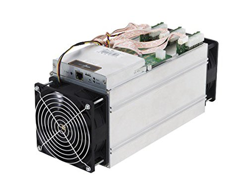 Bitmain Antminer S9 Bitcoin Miner, 0.098 J/GH Power Efficiency, 13.5TH/s by Bitmain (Image #4)