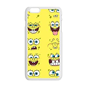 Disney particular Minions face Cell Phone Case for Iphone 6 Plus