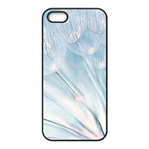 Dandelion Use Your Own Image Phone Case for Iphone 5,5S,customized case cover ygtg515372