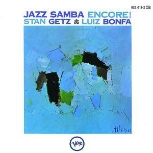 "Featured recording ""Jazz Samba Encore!"""
