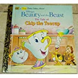 Beauty and the Beast, Little Golden Books Staff, 0307101509