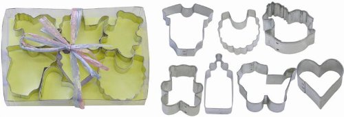 Miniature Baby Cookie Cutter L1816 product image