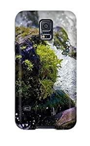 Eric S Reed SRfhzgA2275CVctR Case For Galaxy S5 With Nice Water Appearance
