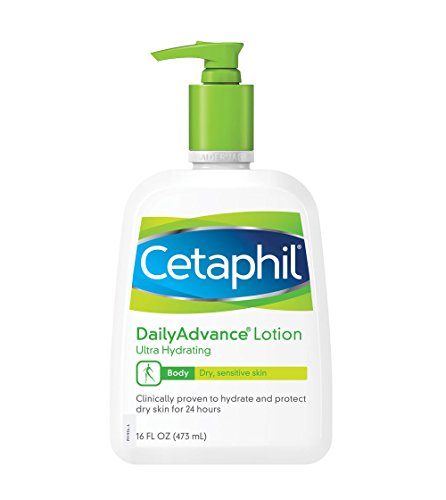 Cetaphil Daily Advance Lotion Hydrating