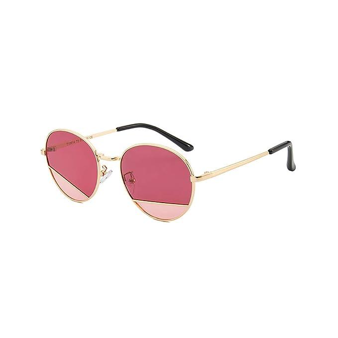 FGlasses Gafas de sol polarizadas UV Protection de chica ...