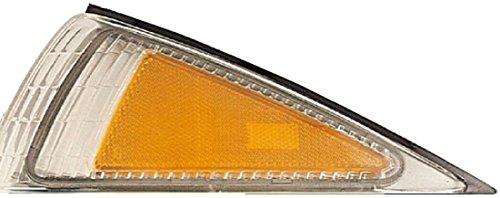 - Dorman 1650058 Chevrolet Cavalier Driver Side Side Marker Light Assembly