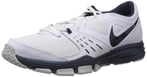 Nike , Baskets pour homme Blanc Blanco