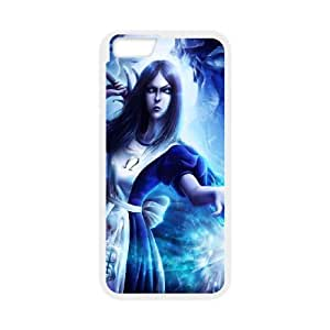 Alice Madness Returns Theme Series Phone Case For iPhone 6,6S Plus